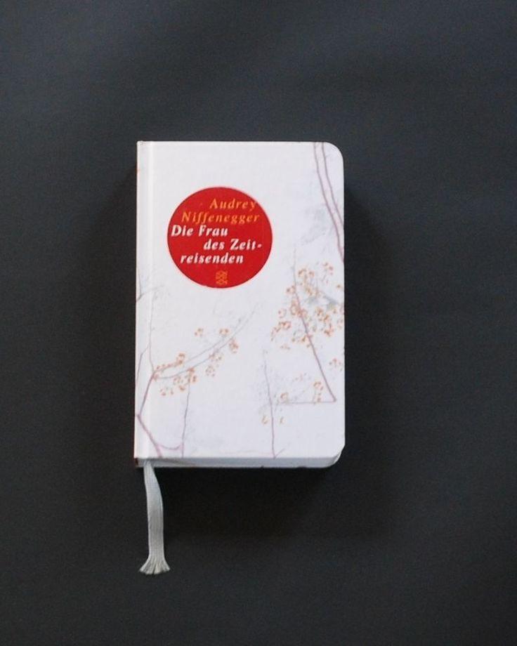 Die Frau des Zeitreisenden-Audrey Niffenegger-Fischer Taschenbibliothek2010