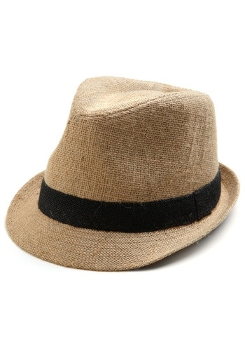 Fedora-ble Hat | Mod Retro Vintage Hats | ModCloth.com - StyleSays