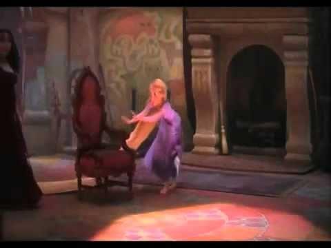 Enredados la Pelicula parte 3 (musical)