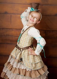 steampunk for kids - Google Search