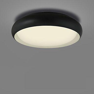 24W Takplafond , Moderne / Nutidig / Traditionel / Klassisk Maleri Trekk for LED / Mini Stil MetallStue / Soverom / Spisestue / Kjøkken 5316124 2016 – kr.1.088
