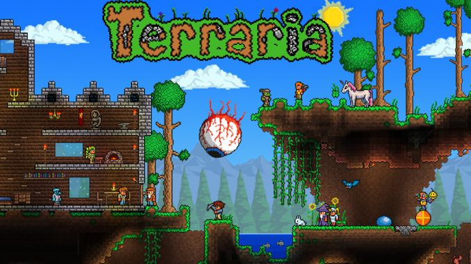 Need for terraria hack for a fun filled gaming session