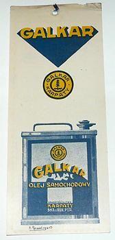 reklama lata 30-te XX w.