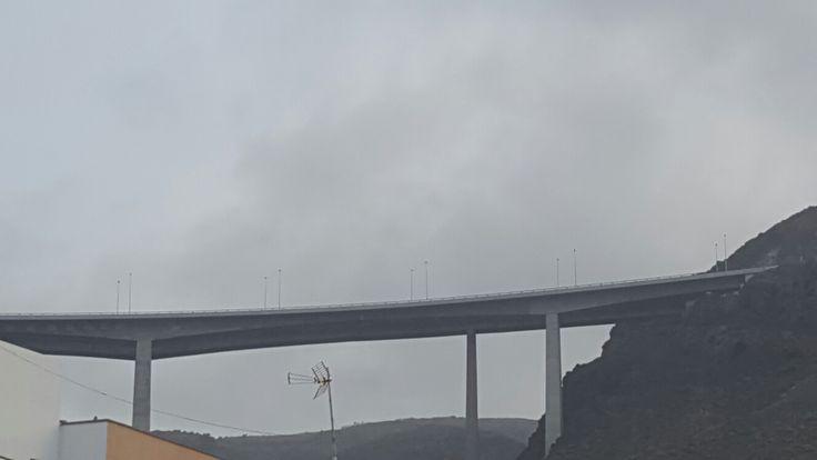 Puente silva de guia gran canaria