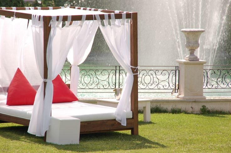 17 best images about cama balinesa on pinterest white for Cama balinesa