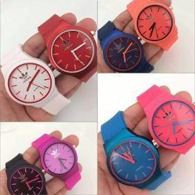 cb34e3483ce Venha conferir Relógios Adidas colors baratos direto da fabrica com preço  de atacado para revenda.