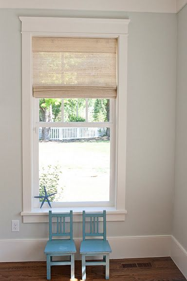 like these roman shades