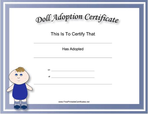Search results for blank birth certificates calendar 2015 for Baby doll birth certificate template