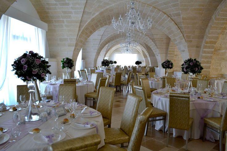 @MasseriaCaselli per un #matrimonio da sogno! Visita la #location, prenota un appuntamento gratuito con @Nozziamoci