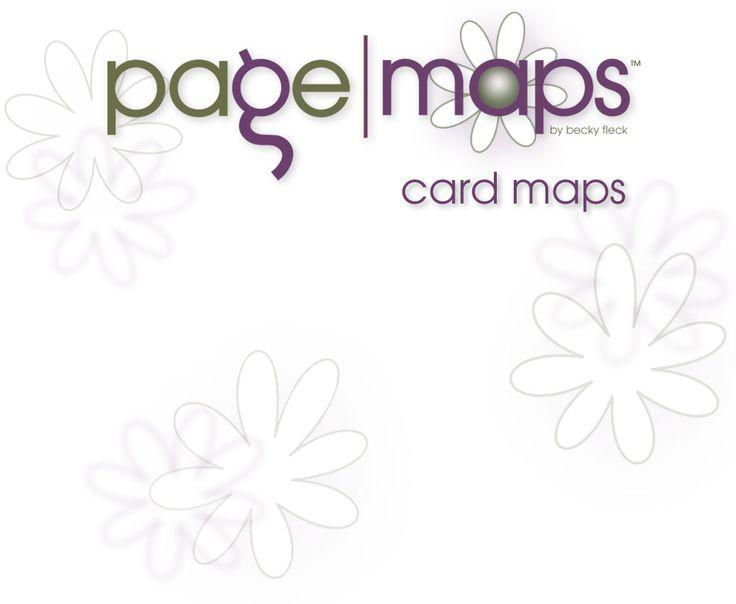 PageMaps Card Maps: Scrapbook Ideas, 2012 Pagemap, 2013 Pagemap, Card, Scrapbook Layout, Crafts Diy, Scrapbook Sketch, Pages Maps, 2011 Pagemap