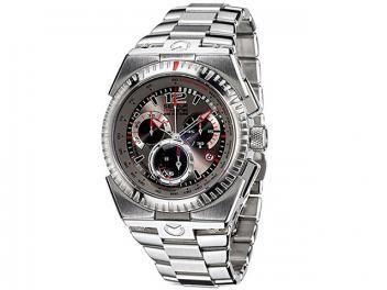 Relógio Masculino Sector M-One WS31713W - Analógico Resistente á Água com Cronógrafo e Data