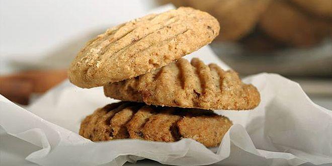 Μπισκότα με βρώμη και στέβια από την Γιώτης και τα προϊόντα sweet and balance