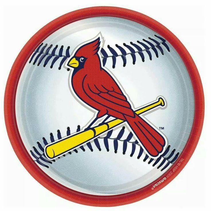 St Louis Cardinals Baseball Printables Cardinals