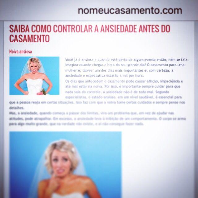 http://nomeucasamento.com/noticias.asp?codigo=243 #NoMeuCasamento #Noiva #Jundiaí #Casamento #Bride #Wedding #Mulher #Aliança #Bartender #Beleza #Bolo #Buffet #Cartório #Celebrante #Cerimonial #Cerimonialista #Convite #Decoração #DJ #Iluminação #Doce #Brigadeiro #Bemcasado #Entretenimento #Cabine #Caricatura #Cover #Enxoval #Espaço #Salão #Chácara #Filmagem #Filme #Weddingmovie #Foto #Fotografia #Kitfesta #Lembrancinha #Locação #Luademel #Modaíntima #Lingerie #Fantasia #Músico #Banda…