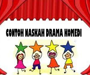 naskah drama 6 orang lucu - Naskah Drama 6 Orang Lucu Drama 6 orang