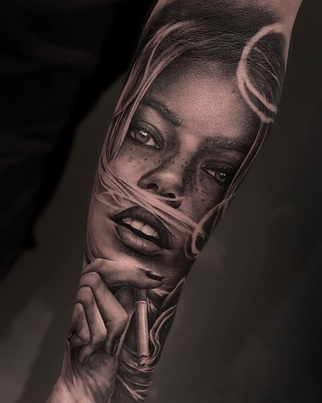 200 Amazing Tattoo Designs Ideas That You Ll Love The Best Realism Tattoos Tattooinspiration Tattoo Realismt Cool Tattoos Body Art Tattoos Tattoos