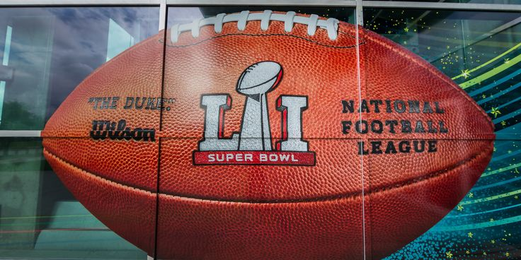 Read Live Updates On Super Bowl LI