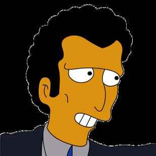 """""""Goodfellas"""" Actor Sues """"The Simpsons"""" For $250 Million Over Mafia Character"""