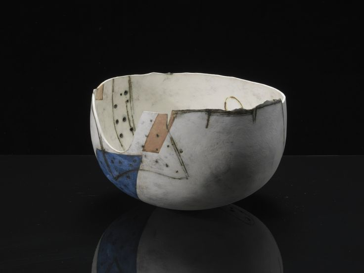 Gordon Baldwin, gallery Erskine & Hall