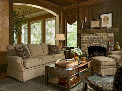 Flexsteel Furniture: Sofas: JenningsSofa (5960-30)