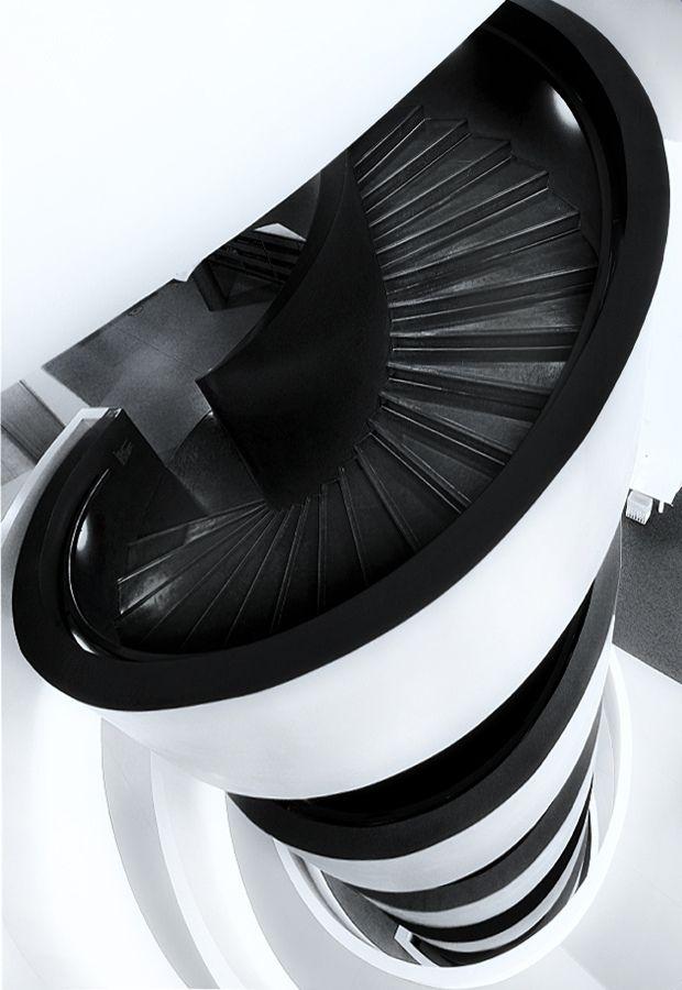 Spirale by Ralf Wendrich