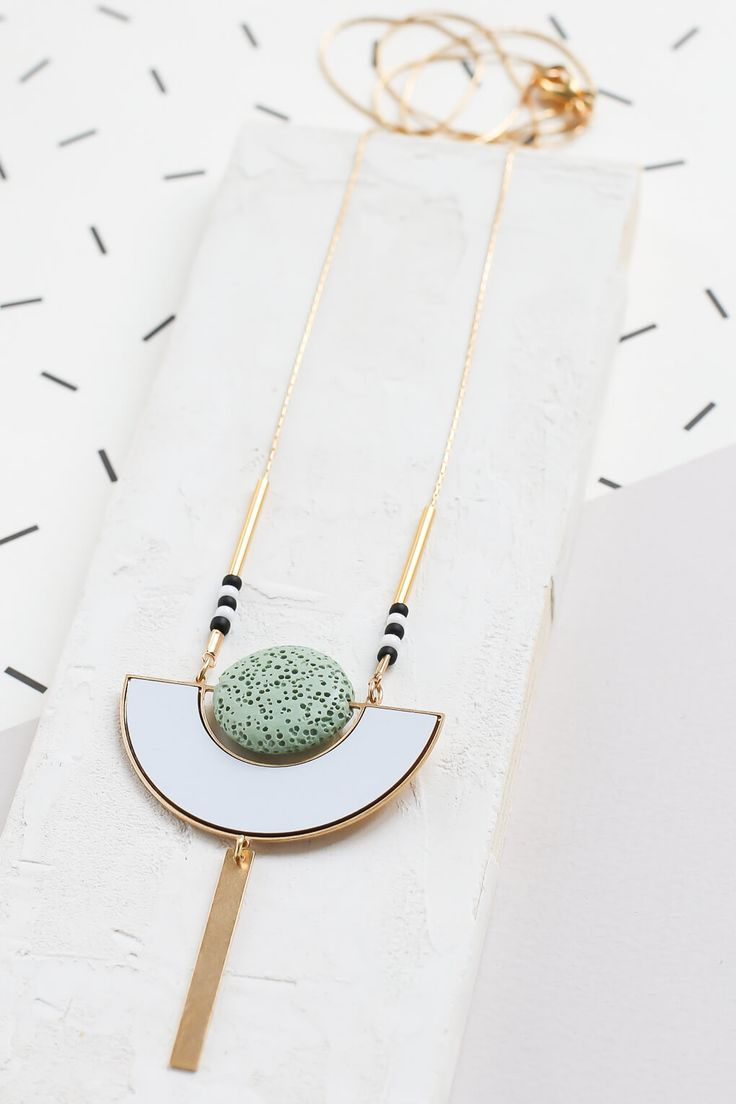 93 best Geometrix - A\\W 2017\\18 Jewelry Collection images on Pinterest