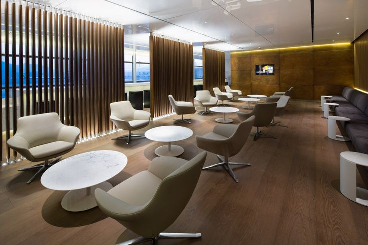 TheDesignAir's Top 10 Airline Lounges 2013 | TheDesignAir