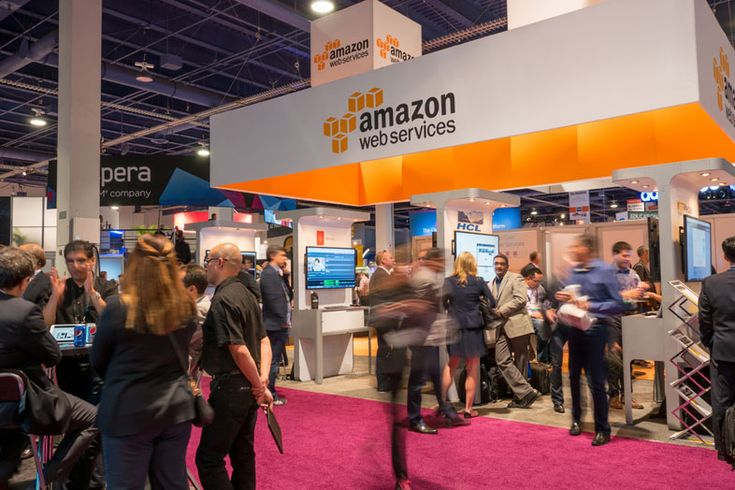 What Makes AWS a Cloud Leader?  The undisputed enterprise cloud leader rides heavily on the first mover advantage