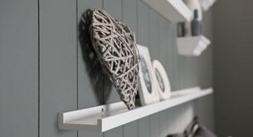 Decoratieve wandplanken | bouwmarkt PRAXIS - Praxis.nl