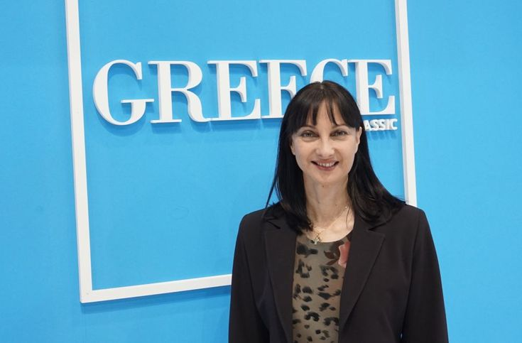 Tourism Minister Says Greece Attracting High Income Travelers.