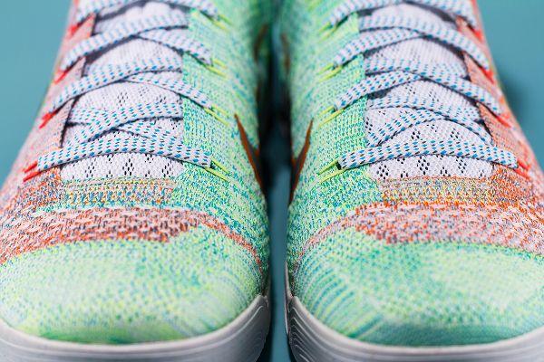 Nike Kobe 9 Elite What The Kobe (2)