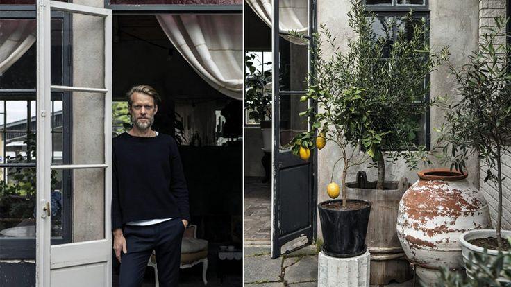 Svenskt inredningsmagasin med fantastiska hem, massor av inspiration och seriös läsning.