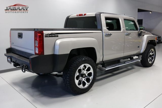 H3 H3t Luxury 2009 Hummer H3 H3t Luxury 64 594 Miles 20 Wheels Heated Leather Moonroof 2017 2018 Is In Stock And For Sale 24carshop Com Hummer Hummer H3 20 Wheels