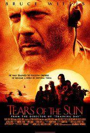 Tears of the Sun (2003) - IMDb