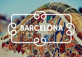 Descubra Barcelona com a TAP