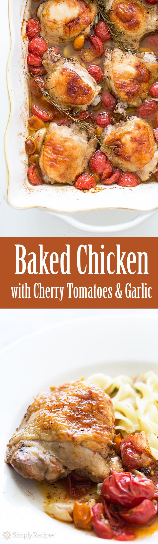 1000+ ideas about Chicken Thighs Baked on Pinterest | Oven ...