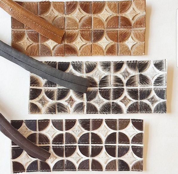 New! Tapes & cords, for that added exquisite detail. #haironhide #leather #Brimar #itsinthedetail #trim #tapes #naturalluxury #embroidery #threadcountinc #threadcountshowroom #trimming
