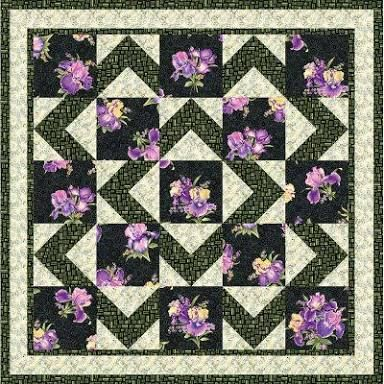 Image result for walkabout quilt pattern queen