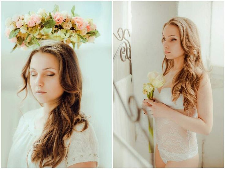 Wedding, morning, bridel