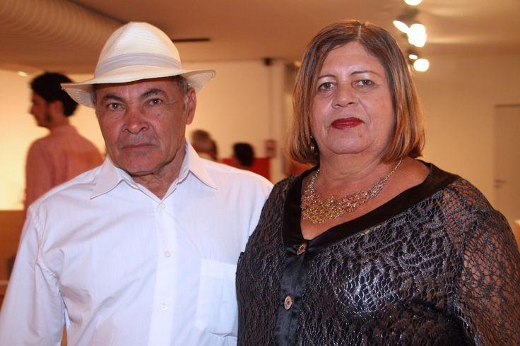 Veio e Maria da Graça Santos