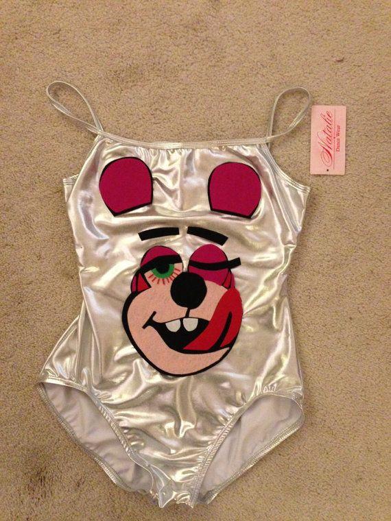 I dare you. Miley Cyrus VMA teddy bear costume Kit S M L XL