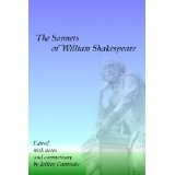 The Sonnets Of William Shakespeare (Paperback)By Jeffrey Caminsky