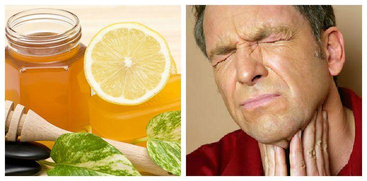 El dolor de garganta se produce porque nuestras amígdalas se inflaman, causándonos un dolor terrible y a veces si se infectan puede causarnos ciertas incomodidades incluyendo fiebre muy alta. Aquí te damos un remedio casero para acabar con el dolor de garganta y evitar la infección de las amígdalas.