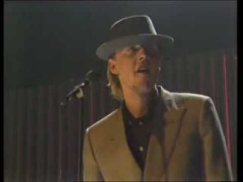 Heaven 17 - Penthouse and Pavement 1981