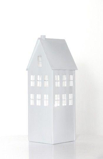 Globen - Bordlampa House Small