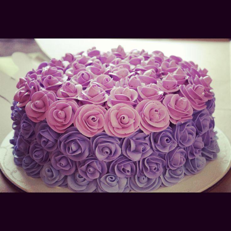 I need to master these amazing roses
