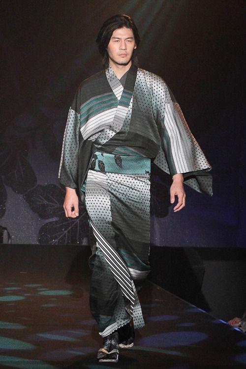 JOTARO SAITO 2012-13. (omg, this is so sexy.)