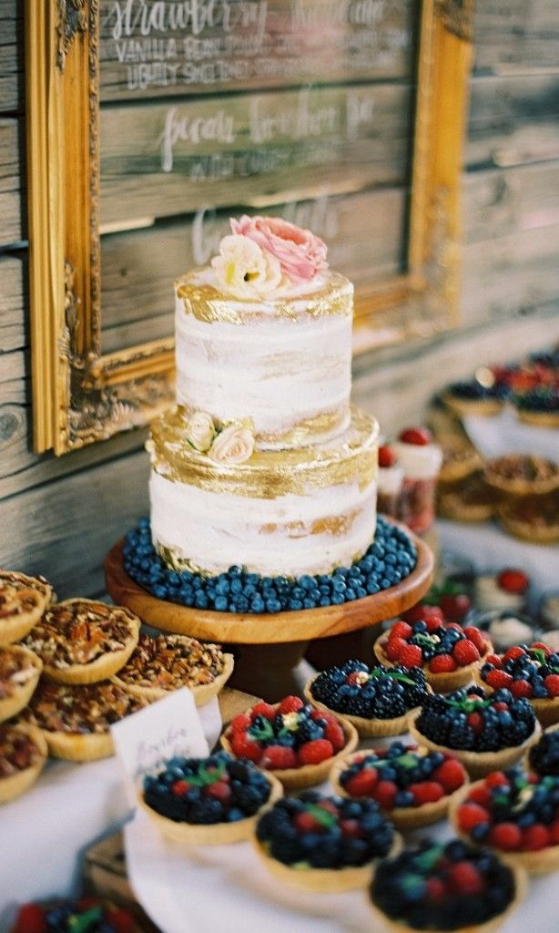 23 Creative Wedding Dessert Bar Ideas   Wedding Food & Desserts ...