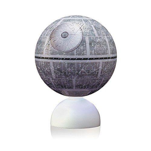 240 piece Puzzle Sphere Starlight STAR WARS Death Star | Star Wars Shop