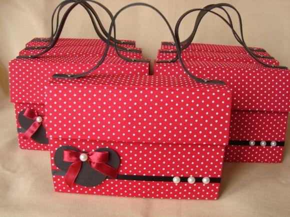 Bolsa Feita Em Cartonagem : Melhores ideias de maleta maquiagem no